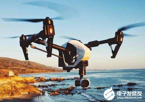 区块链技术在无人机领域的应用 将会越来越多