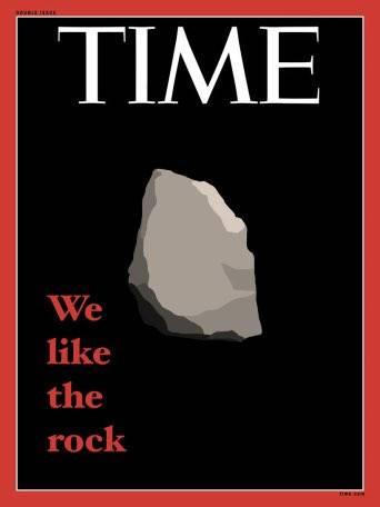 疯狂的石头究竟为什么?了解一下「有钱就是任性」的价值
