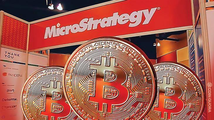 MicroStrategy「All in 比特币」的背后隐藏着哪些隐情?